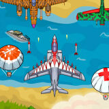 Игра Атака Военно Воздушных Сил