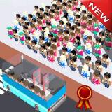 Игра Перегруженный Автобус 3D