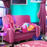 Уборка В Доме Девушки