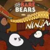 Игра Ниндзя Тссс: Вся Правда о Медведях