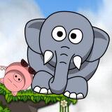Игра Разбуди Храпящего Слона