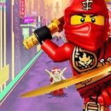 Игра Лего Ниндзяго: Кейтана Квест