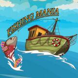Игра Мания Рыбалки