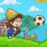 Игра Футбольная Ферма
