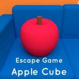 Игра Яблочный Кубик