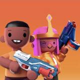 Игра Нерф: Эпические Пранки