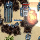 Игра Тактическое Ядро.io