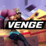 Игра Venge.io