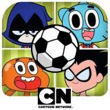 Игра Мультяшный Футбольный Кубок 2020