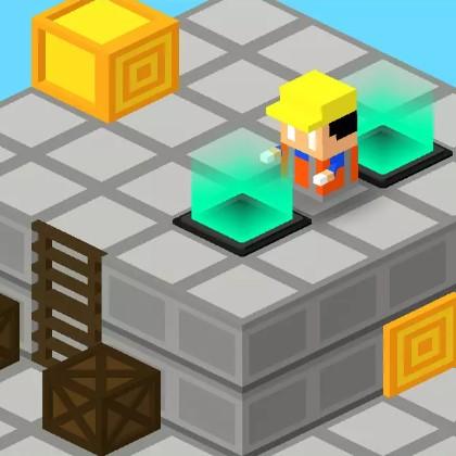 Игра Фабрика Коробок - Играть Онлайн!