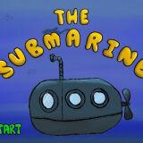 Игра Подводная Лодка: Побег