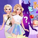 Игра Фабрика Заклинаний Принцессы Зодиака