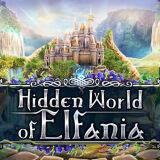 Игра Поиск Предметов: Тайный Мир Эльфания