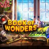 Игра Поиск Предметов: Книга Чудес