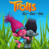 Игра Тролли: Крестики Нолики
