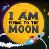 Игра Я Лечу на Луну