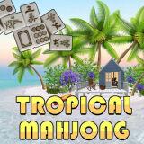 Игра Тропический Маджонг