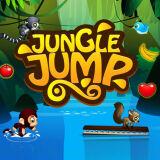 Игра Прыжки В Джунглях