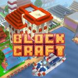 Игра БлокКрафт