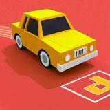 Игра Нарисуй Парковку Автомобилей