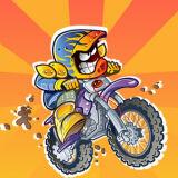 Игра Грязное Мотоциклетное Ралли