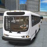 Игра Симулятор Вождения Городского Автобуса 3Д