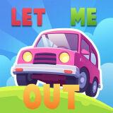 Игра Выпусти Мою Машину