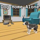Игра Собака Дома Одна