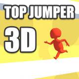 Игра Топ Прыгун 3Д