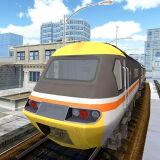Игра Супер Быстрый Поезд Метро