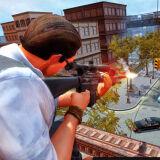 Игра Снайпер Убийца: Правительственный Агент