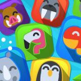 Игра Маджонг Линк: Тропический Дуэт