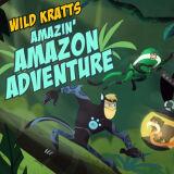 Игра Братья Кратт: Приключения на Амазонке