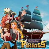 Игра Пираты: Морской Бой