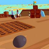 Игра Пиратский Пинбол