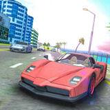 Игра Дрифт за Городом 3Д
