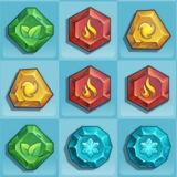 Игра Коллекция Волшебных Камней