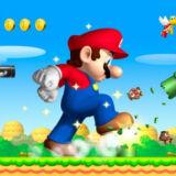 Игра Супер Марио: Интересный Пазл