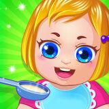 Игра Приготовление Еды Для Детей
