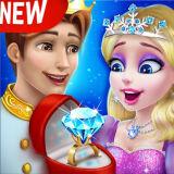 Игра День Свадьбы Ледяной Принцессы