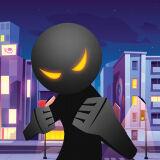 Игра Стикмен 3Д: Кулаки Ярости