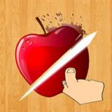 Игра Яблочная Пила