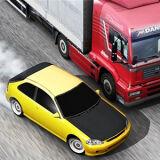 Игра Автогонщик: Зоны Движения
