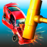 Игра Smash Cars