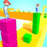 Игра Кубический Бег