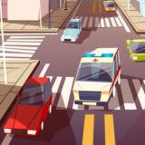 Игра Винтажный Спортивный Автомобиль: Найди Различия