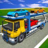 Игра Грузовики: Перевозка Автомобилей