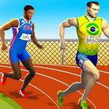 Игра Спорт: Герои Спринта