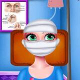 Игра Косметическая Хирургия Клары