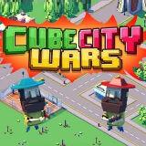 Игра Кубические Городские Войны на Двоих